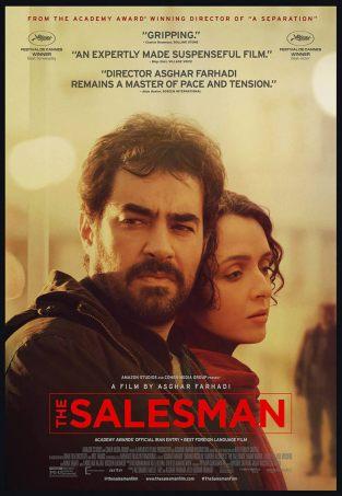 the-salesman