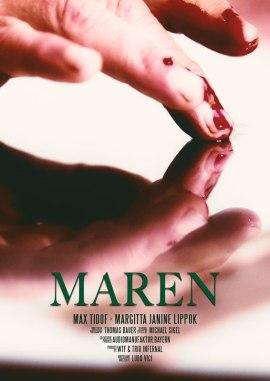 Maren, poster