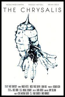 The Chrysalis, poster